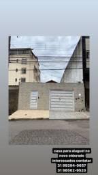 Título do anúncio: Casa para Aluguel Novo Eldorado