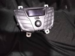 Rádio Bluetooth New Fiesta Hatch Original