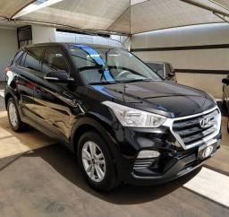 Título do anúncio: Hyundai Creta Attitude 1.6 AT  - 2018.