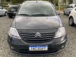 CITROËN C3 2007/2008 1.4 I GLX 8V FLEX 4P MANUAL