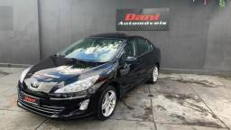 Peugot 408 griffe 2014 1,6 thp