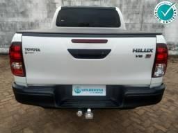 TOYOTA HILUX 4.0 V6 GR SPORT 4X4 CD GASOLINA AUTOM?TICO.