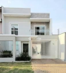 8413 | Sobrado à venda com 1 quartos em Recanto Tropical, Cascavel