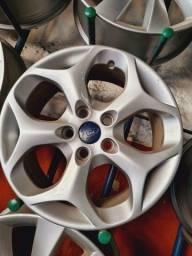 Roda Focus aro 16 original Ford Zap *