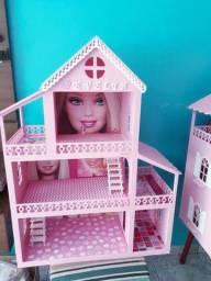 casinhas de boneca