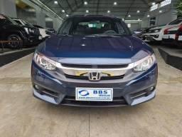 Honda Civic 2019 2.0 16v flexone exl 4p cvt
