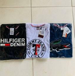 Camisas peruana atacado R$22,99