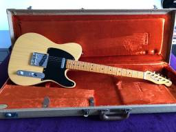 Fender Telecaster American Vintage Reissue 1952 Butterscoth Blonde 2003 (reedição)