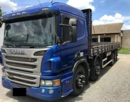 Scania P310 Carroceria / Parcelo
