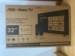 Smart TV AOC Roku LED 32'' 32S5195/78