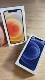 iPhone 12 64gb Novos // Lançamento! Gabshop