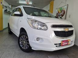 GM Spin LT Automatico Completo GNV