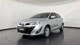 Título do anúncio: 124610 - Toyota Yaris 2020 Com Garantia