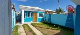 Linda casa em Itaipuaçu (Jardim Leste)!