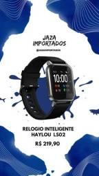 Relógio Inteligente Haylou LS02 - Ultimas Unidades Disponíveis