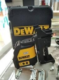 Nível Laser DeWalt