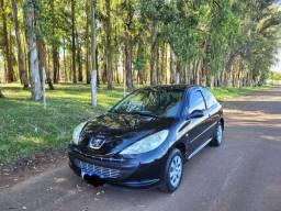 Título do anúncio: Peugeot 207 XR 1.4 / 2011 / completo