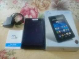tablet novo Multilaser