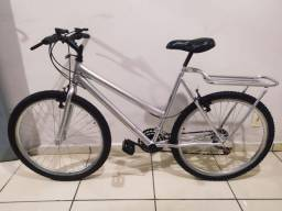 Título do anúncio: Bicicleta aro 26 para trabalhar barato