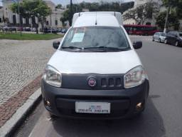 Título do anúncio: Fiat Fiorino Furgão Evo Hard Work 1.4 Flex Completo -  Financio em até 60x