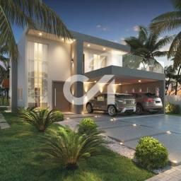 Título do anúncio: Mansão Luxuosa Damha Residence