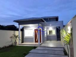 Casa com 3 dormitórios à venda, 95 m² por R$ 489.000,00 - Jardim Atlântico Leste (Itaipuaç