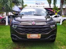 Fiat Toro Freedom 2.4 16V Flex Aut.