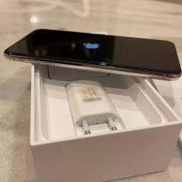 Título do anúncio: Iphone xs max impecável