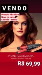 Prancha Alisadora Lenoxx