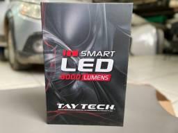 Título do anúncio: Vendo Led H4 Tay Tech 8000L