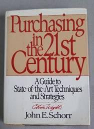 Purchasing In The 21st Century - John E. Schorr