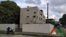 Apartamento com 1 dormitório para alugar, 70 m² por R$ 830,00/mês - Cordeiro - Recife/PE