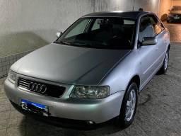 Título do anúncio: Audi A3 1.8 aspirada