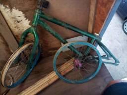 Vendo essa bik de manobra BMX está funcionando tudo