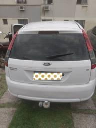 Título do anúncio: Troco em carro sedan com GNV
