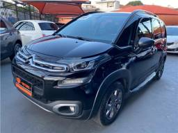 Citroen Aircross 2018 1.6 vti 120 flex start shine eat6
