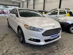 Título do anúncio: Ford fusion híbrido 2014