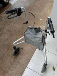 Título do anúncio: Vende-se andador para idoso