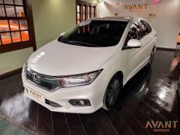 Título do anúncio: Honda City EXL 1.5 CVT