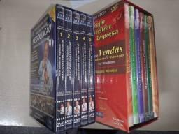 DVDs para empresa