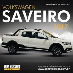 Wolksvagen Saveiro Cross CD Manual 2017