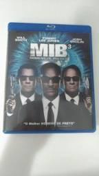 Homens De Preto 3 / Men In Black 3 / Mib3 Blu-ray
