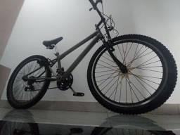 Troco bike aro 26 em Xbox 360