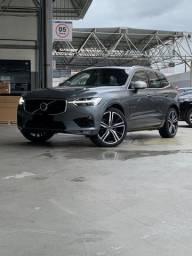 Título do anúncio: Volvo XC60 2.0 T5 R-Design