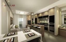 Apartamento com 2 dormitórios à venda, 64 m² por R$ 552.706,00 - Praia dos Amores - Balneá