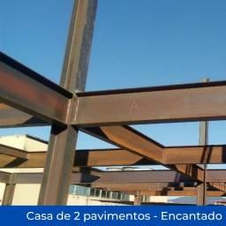 Título do anúncio: Construção ou Reforma de imóveis residenciais, comerciais e galpões