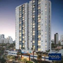 Lançamento- Apartamento com 77,98m² à venda no Wish Aeroporto.