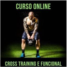 Curso Cross Training e funcional