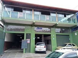 Título do anúncio: Casa para aluguel, 3 quartos, 1 suíte, 4 vagas, Cidade Industrial - Contagem/MG
