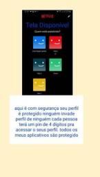 Título do anúncio: Tela para dividir chama lá no zap proteção garantia